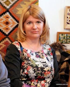 Ольга Мирцало
