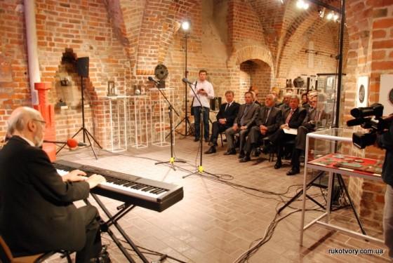 Дні української культури в Щецині