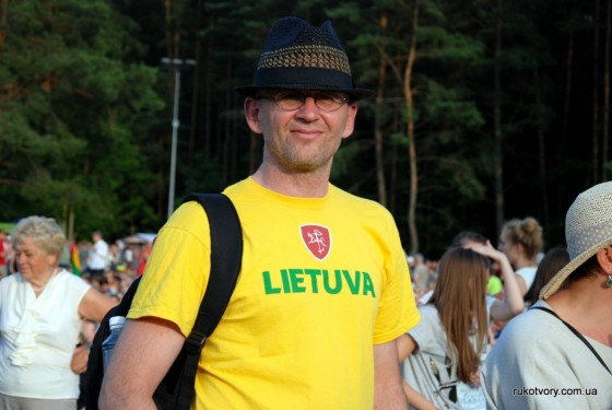 Литва