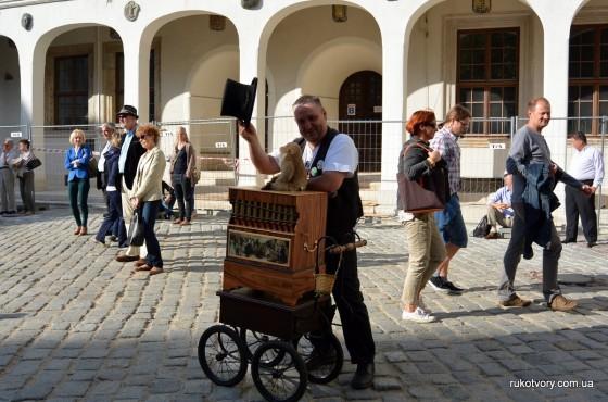 Фестиваль національних культур у Щецині