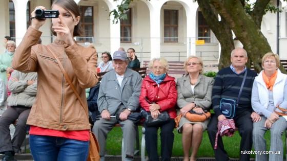 Фестиваль національних меншин у Щецині