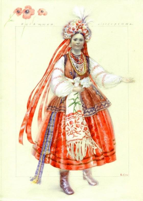 Kateryna Biletina