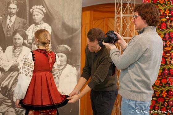 Традиційний костюм Полтавщини