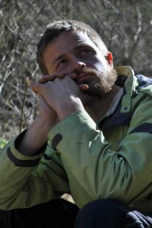 Андрій Мельничук, організатор фестивалю ЧЕРЕМОШ-ФЕСТ
