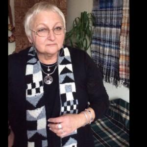Ольга Парута-Вітрук, художниця