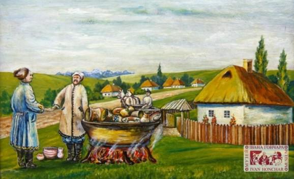 Виставка до 90-річниці від Дня народження Івана Лисенка