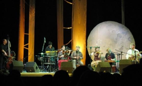 Міжнародний фестиваль народної музики «Миколайки Фолькові» (Польща)