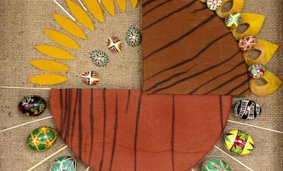 Виставка мистецтва Аліни Гончарової-Цівінської