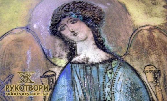 Зоя Чегусова: Кожен художник зображує ангела по-своєму