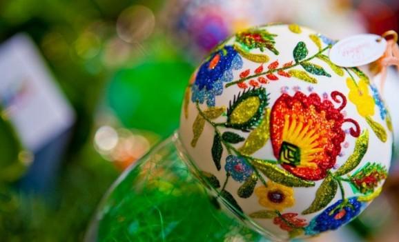 Лекція «Різдвяні свята у Польщі: традиція і сучасність»