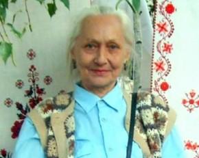 Лідія Бебешко