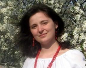 Юлія Гончарова