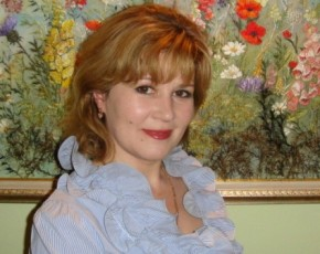 Ольга Сокуренко