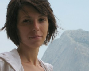 Олеся Іщук