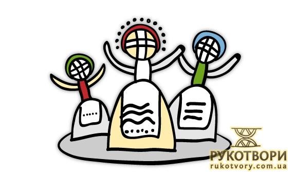 Конкурс від Рукотворів на кращу народну ляльку ПРОДОВЖЕНО!