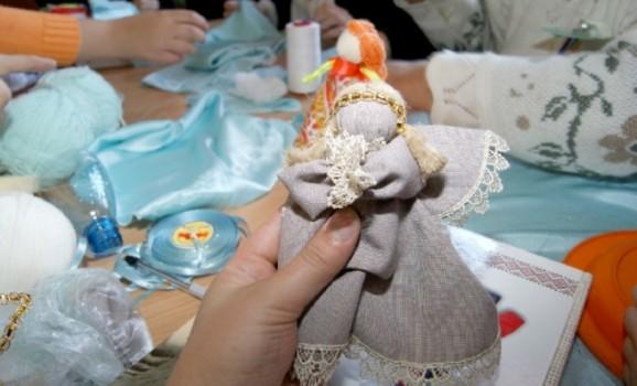 Комсомольськ збирає митців для творчих обмінів та дискусій