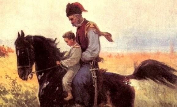 На «Мамаєвій Слободі» запрацює «Козацька лицарська школа характерника Мамая»