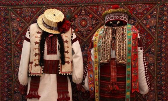 Виставка «Українське весілля»