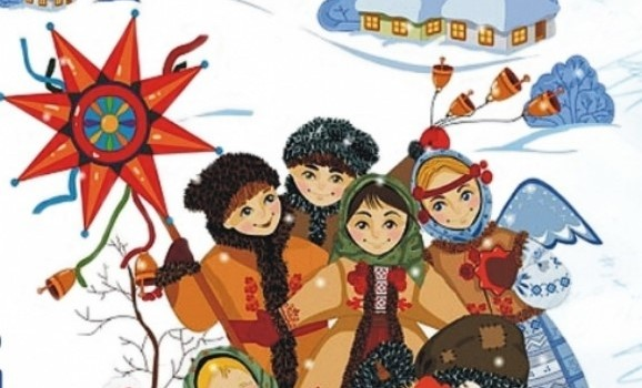 """IV Зимовий фестиваль """"Країна Мрій Різдвяна"""""""