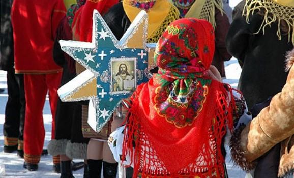 Всеукраїнський конкурс різдвяних зірок