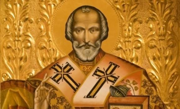 Відкриття «Головної Резиденції Святого Миколая» на «Мамаєвій Слободі»