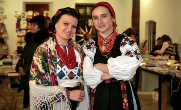 """Концерт в рамках проекту Сусанни Карпенко """"Візерунчасті пісні"""