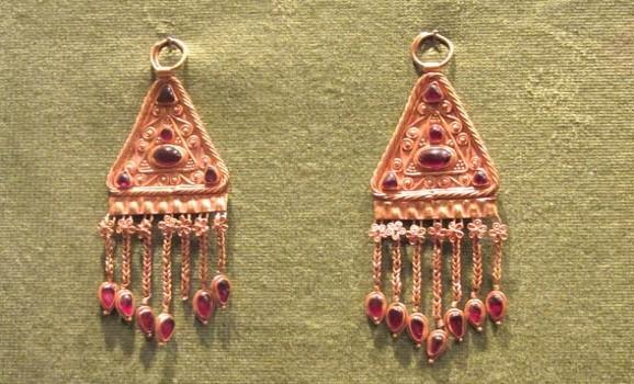 Scythian gold has returned to the Ukrainian capital