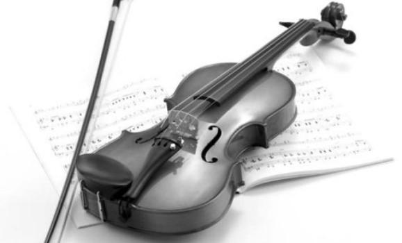Концерт на підтримку 70-річного скрипаля Леоніда Марчука