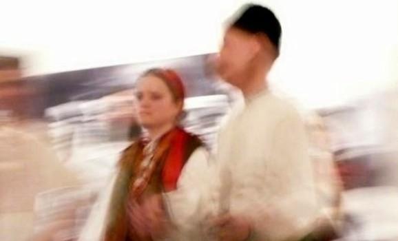 Безкоштовна лекція-зустріч «Як самотужки провести традиційне народне весілля»