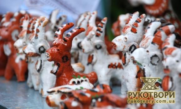 IV Міжнародний мистецький ярмарок в Опішному
