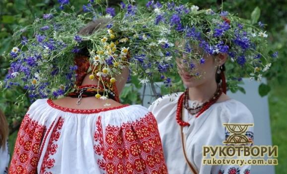 У Тернополі проведуть фестиваль «Цвіт вишиванки»