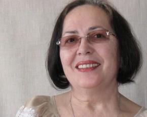 Лариса Пілюгіна