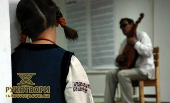 Кобзарська Трійця 2012 відбудеться у Музеї Гончара 2-3 червня