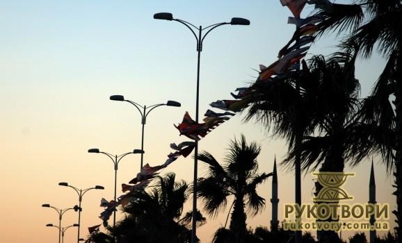 Радіо розмова з Рукотворами про пригоди в Стамбулі