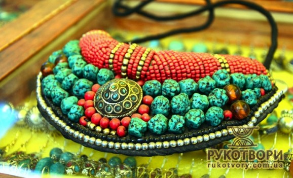 Прикраси – найкращий захист від злих сил у ладакців індійського Тибету