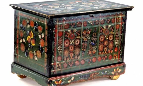 Святкова програма заходів в Національному музеї українського декоративного мистецтва