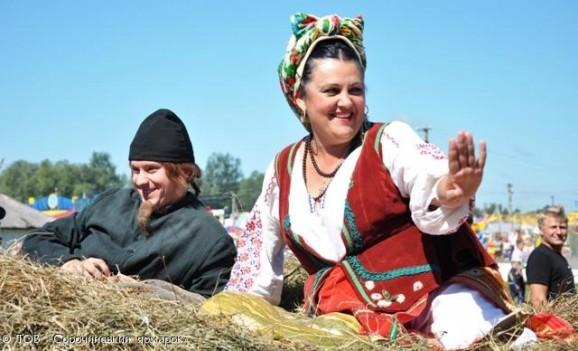 Сорочинський ярмарок – 2012