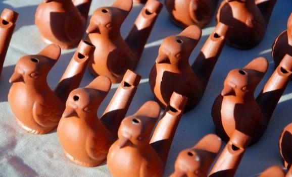 «Па чьом свістоха» або мовні перли від покупців кераміки