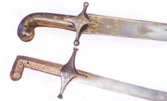 «Біла Зброя» – майстрова виставка в козацькому селищі «Мамаєва Слобода»