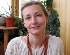 Олена Дзіядевич