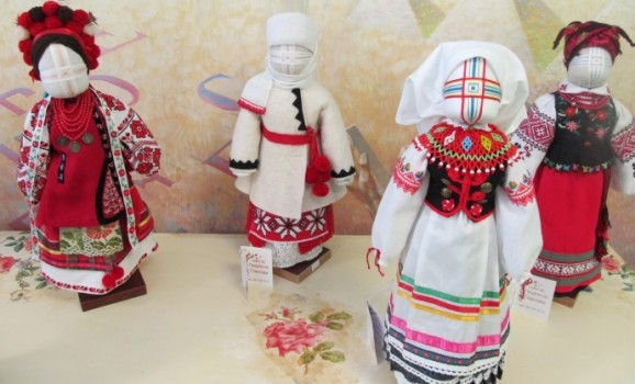 Музей національної іграшки у м.Тернополі запрошує майстрів до співпраці!