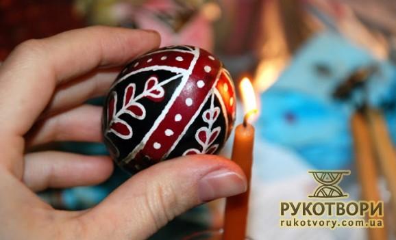 Музей Івана Гончара оголосив Всеукраїнський конкурс писанок