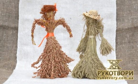 150 школярів взяли участь у Всеукраїнському конкурсі української народної ляльки