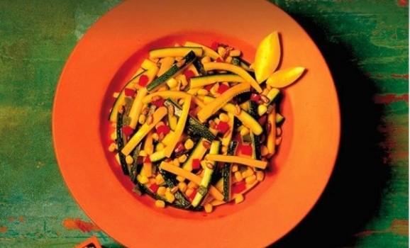 Відкриття фотомистецької виставки «Їжа корінних американців»