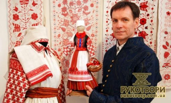 Якщо нічого не робити, то традиція зникне — Юрій Мельничук