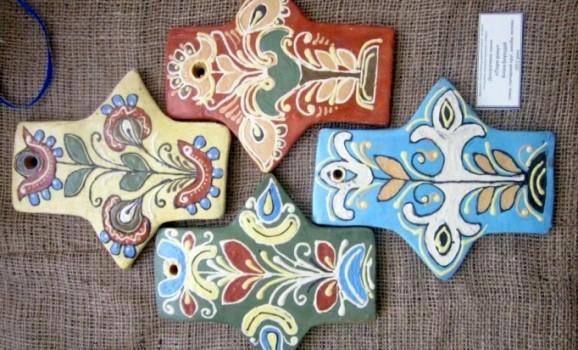 В Опішні кераміку робили ще кілька тисяч років тому