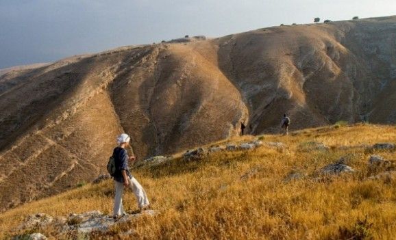 Легендарний шлях Стародавнього Сходу перетворили на туристичний маршрут