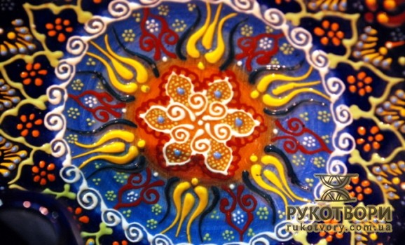 How to become a handicraft master in Turkey