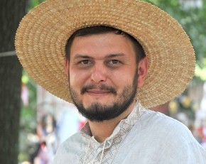 Євген Караманов