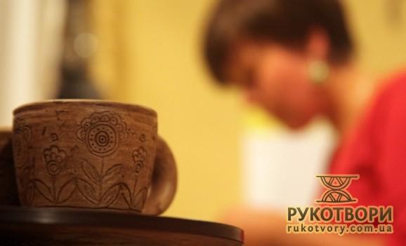 Зоя Предко: повісила годинник у майстерні, щоб мати совість. Але не допомагає!